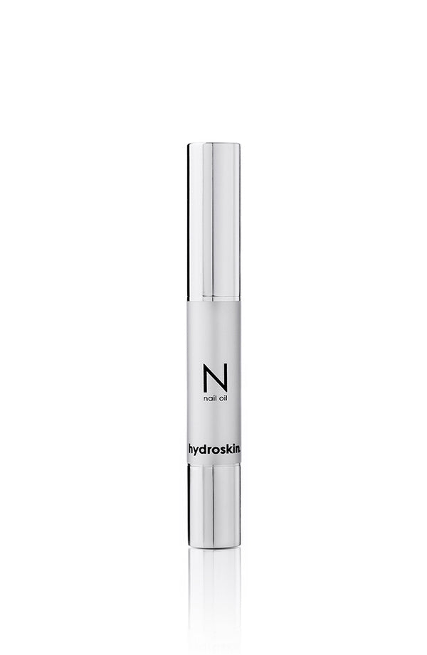 Nail Oil hydrates, nourishes and strengthens nails. Essential for dry, cracked, peeling or brittle nails 15ml, HydroSkinCare