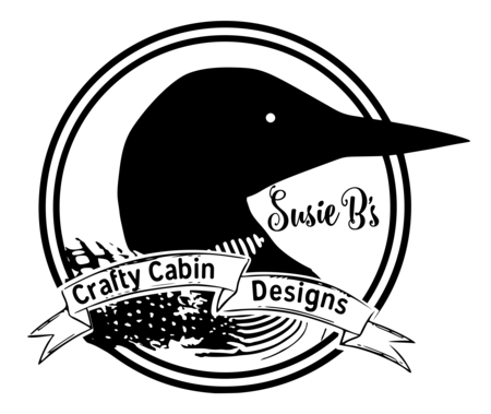 Susie B's Crafty Cabin Designs