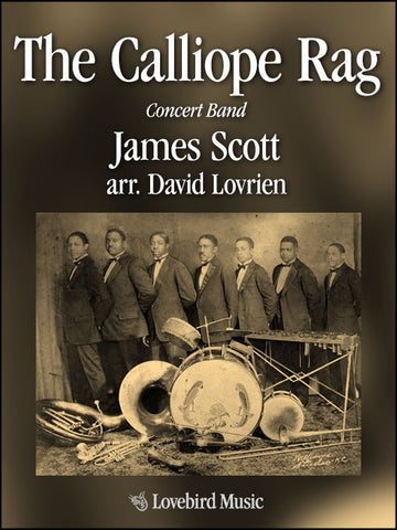 The Calliope Rag