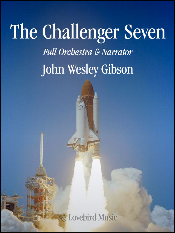 The Challenger Seven