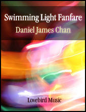 Swimming Light Fanfare