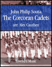 The Corcoran Cadets