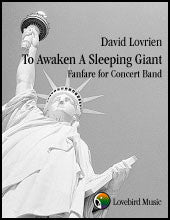 To Awaken A Sleeping Giant