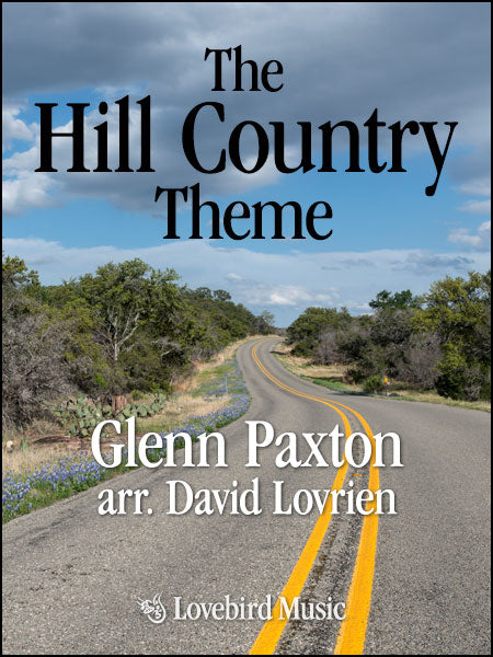The Hill Country Theme