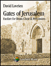 Gates of Jerusalem