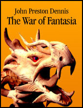 The War of Fantasia