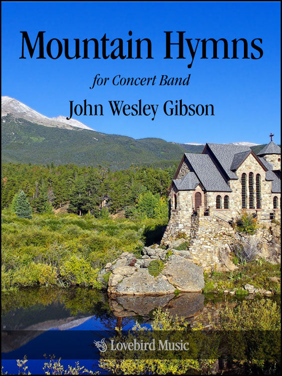Mountain Hymns