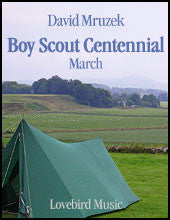 Boy Scout Centennial March