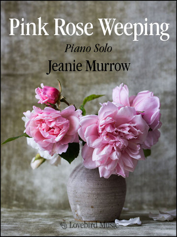 Pink Rose Weeping