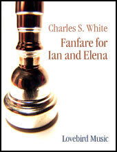 Fanfare for Ian and Elena