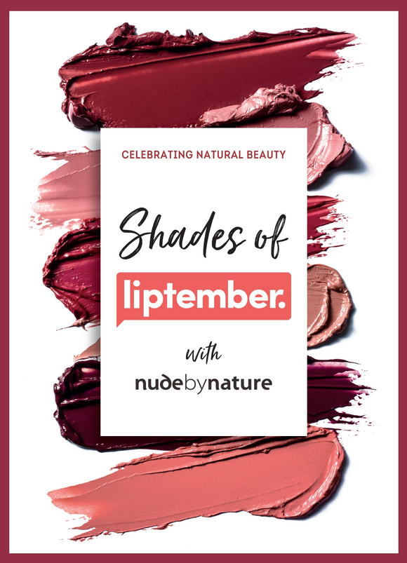 Shades of Liptember