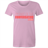 Liptember Supporter - Womens T-Shirt