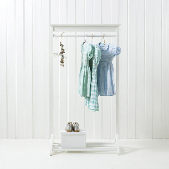 Seaside - Clothes Rail