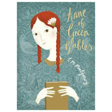 Anne Of Green Gabbles (Hardcover)