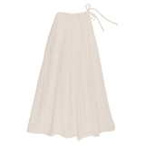 Ava Mum Skirt - Natural