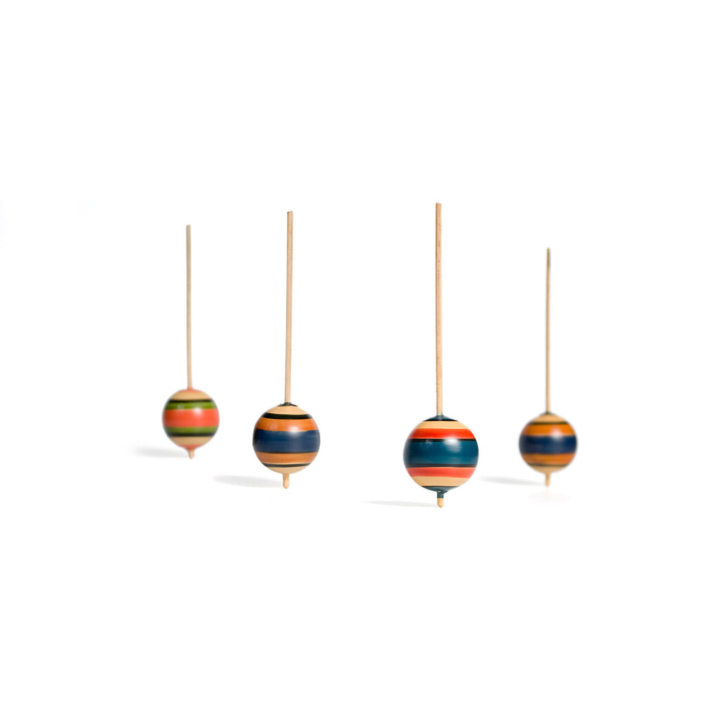 Londji - Candy Spinning Tops