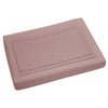 Changing Pad Cover Fitted - Dusty Pink