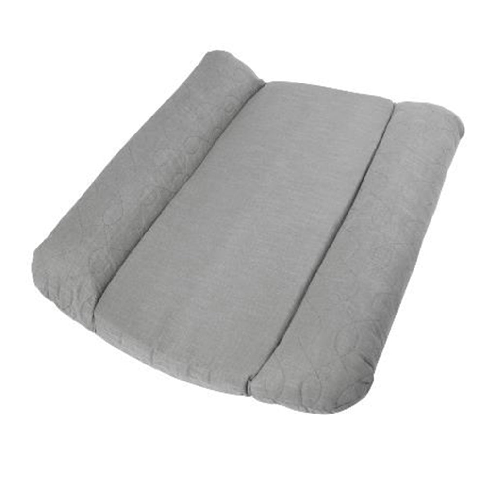 Changing Pillow Quilted - Grey
