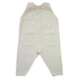 Jessy Jumpsuit - Cream