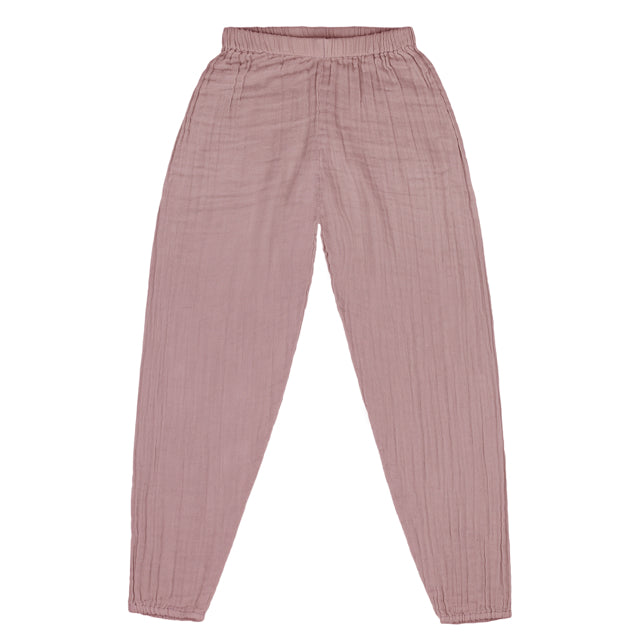 Joe Pants - Dusty Pink