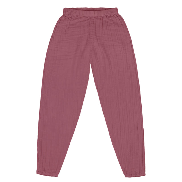 Joe Pants - Baobab Rose