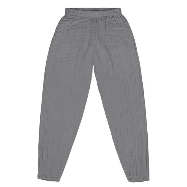 Joe Pants - Stone Grey