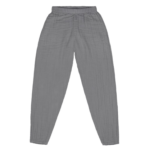 Leni Jumpsuit - Stone Grey