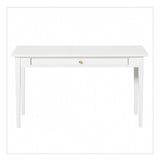 Seaside - Junior Table with 1 Drawer