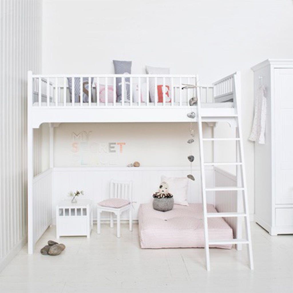 Oliver - Seaside Collection Loft Bed