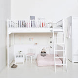Seaside Loft Bed