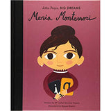 Maria Montessori (Little People; Big Dreams)