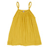 Mia Dress Sunflower Yellow