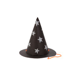 Mini Star Witch Hat