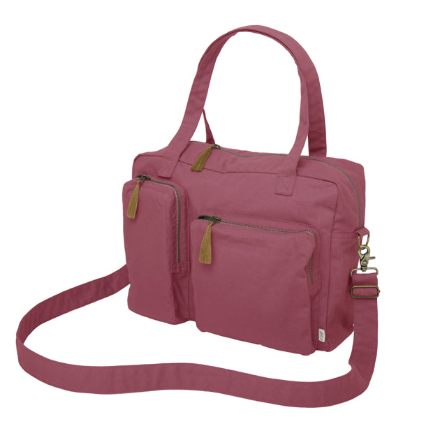 Multi Bag & Baby Kit - Baobab Rose