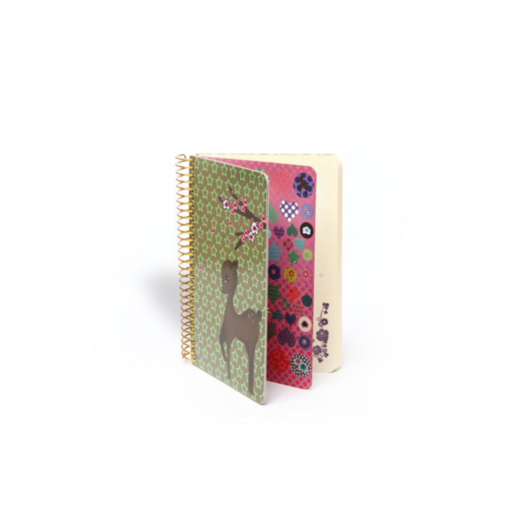 Note Books (Small)
