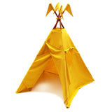 Teepee Sunflower Yellow