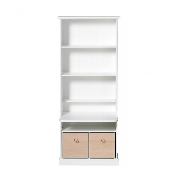 Seaside High Shelving Unit