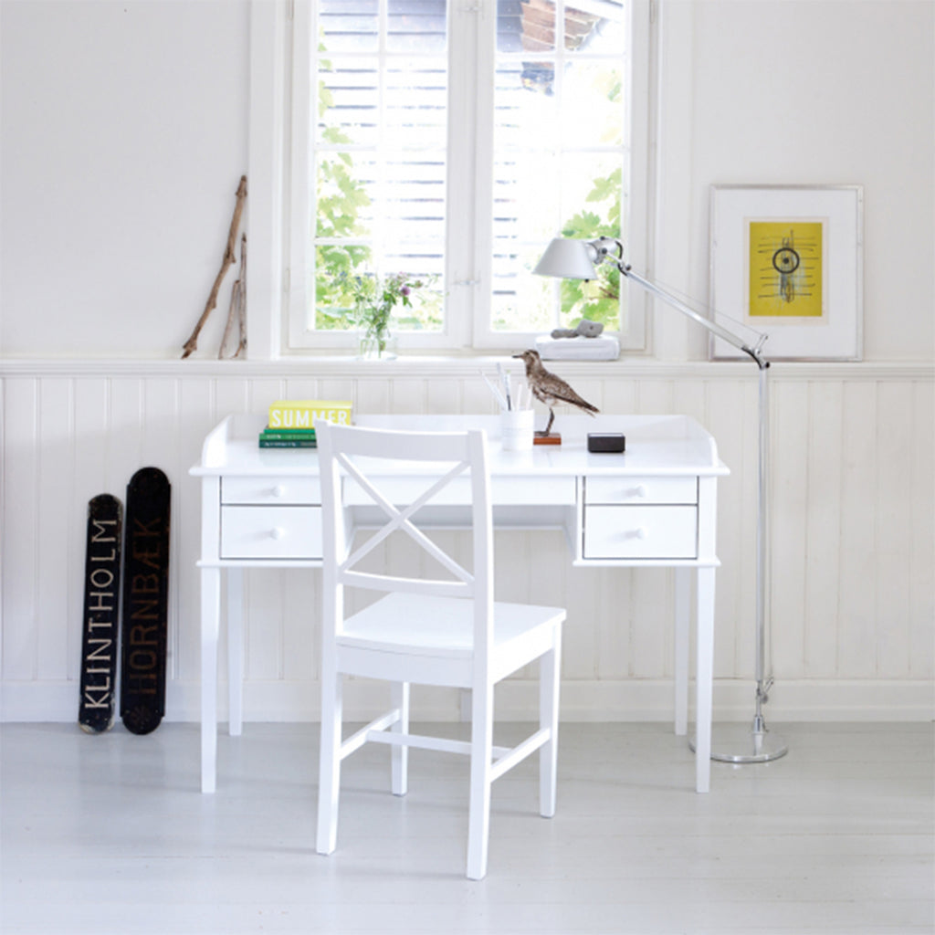 Seaside - Office Table