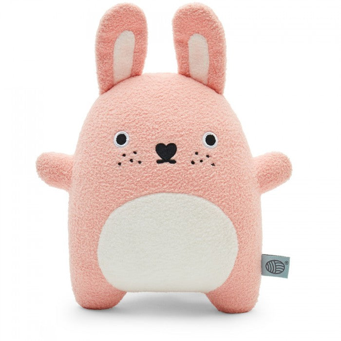 Ricecarrot - Pink Rabbit Plush