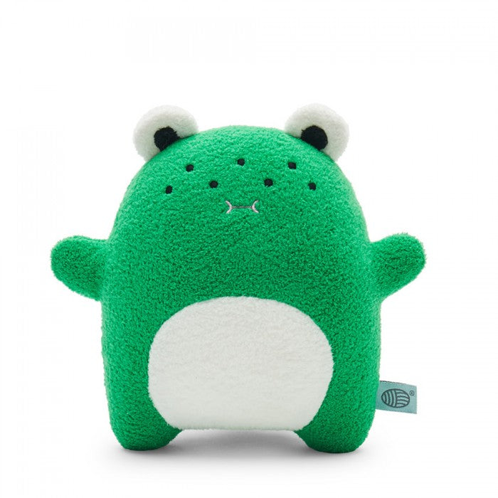 Ricecharming - Frog Plush