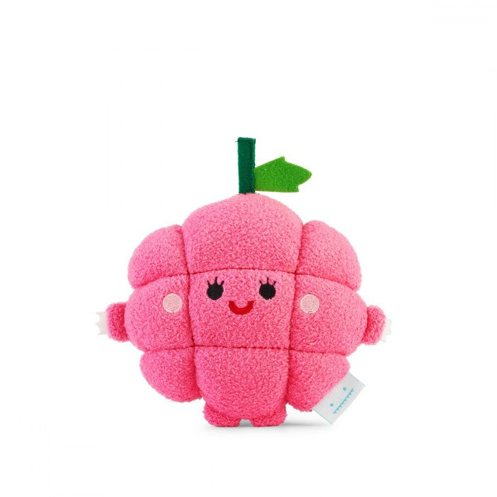 Ricejam - Raspberry Mini Plush