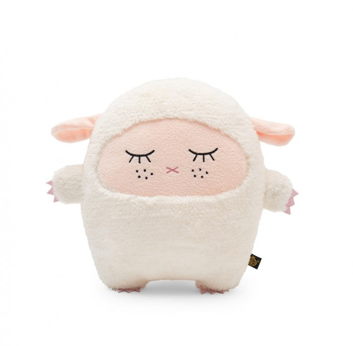 Ricemere - Pink Face Sheep Cushion