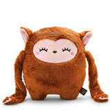 Riceoohooh - Red Monkey Plush