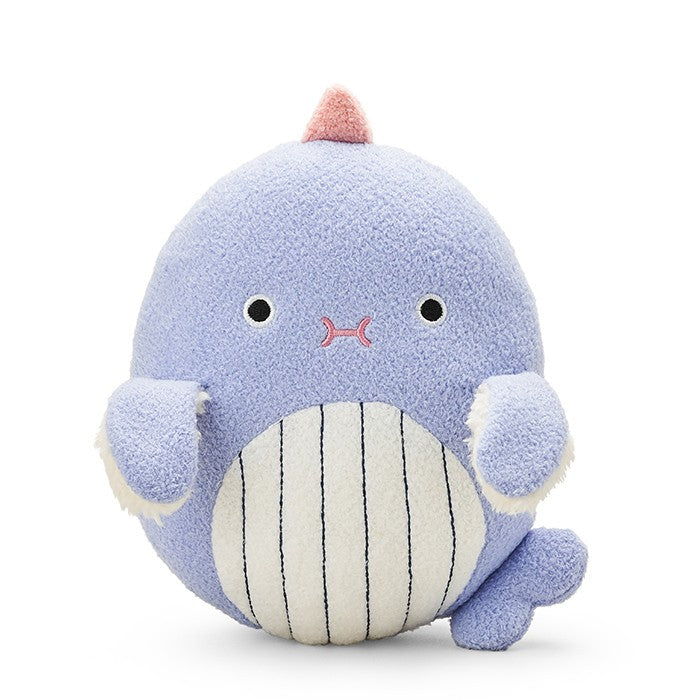 Ricesprinkle - Whale Plush