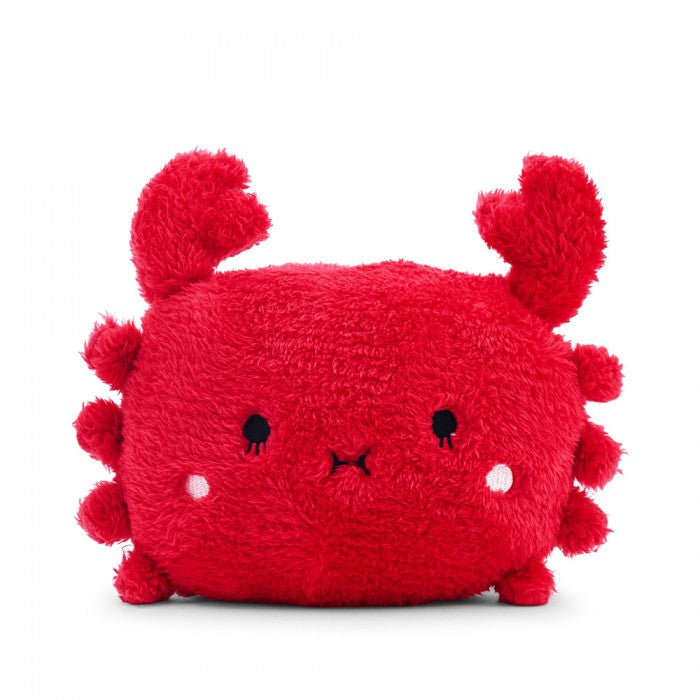 Ricesurimi - Red Crab Plush