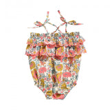 Rompers Matanzas Multi Flowers