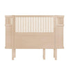 Sebra Bed - Baby and Junior (Natural)