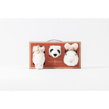 Set of 3 Lovely Box Trophies (Small)