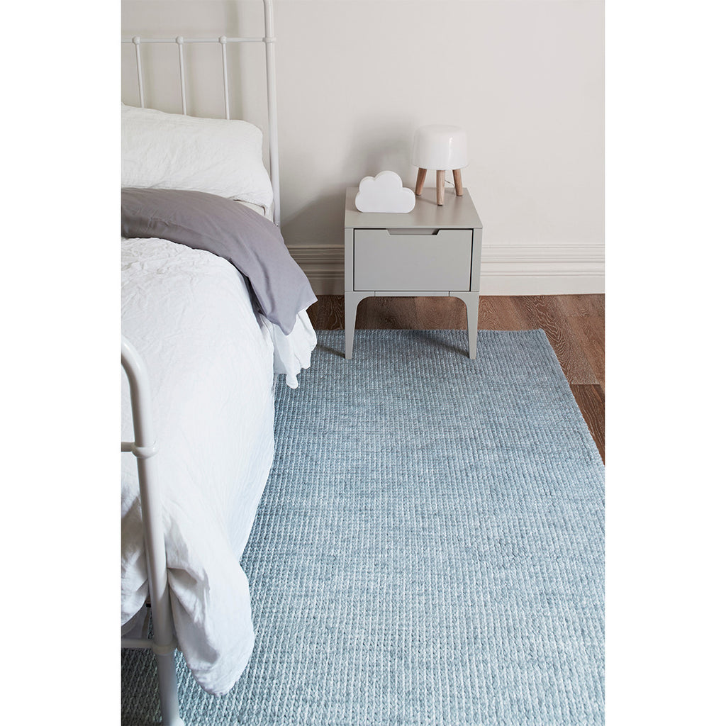 Sierra Weave Rug Moonlight