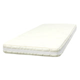 Oliver - Single Latex Mattress + Bamboo Zipped Cover